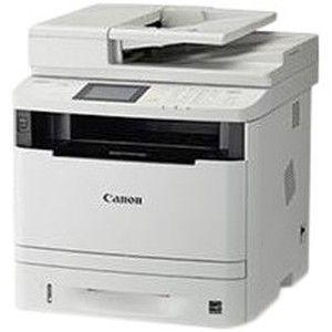 фото Canon i-Sensys MF411dw Wi-Fi (0291C022)