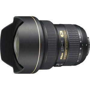 фото Nikon AF-S Nikkor 14-24mm f/2.8G IF ED