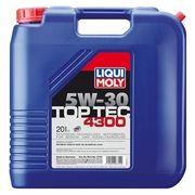 Liqui Moly TOP TEC 4300 5W-30 20л