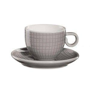 фото ASA Selection Чашка для еспресо з блюдцем ASA Voyage 80 мл 15011144
