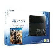 фото Sony PlayStation 4 Slim (PS4 Slim) 1TB + Mad Max