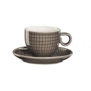 фото ASA Selection Чашка для эспрессо с блюдцем ASA Voyage 50 мл 15011140