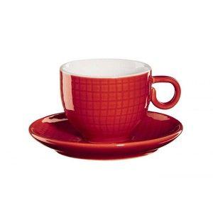 фото ASA Selection Чашка для еспрессо з блюдцем ASA Voyage 80 мл 15011142