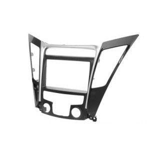 фото Carav Переходная рамка для установки 2DIN автомагнитол в HYUNDAI Sonata 11-140