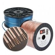 фото Kicx SCC-16100 акустический кабель в бухте