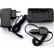 фото PowerPlant Универсальное з/y для Sony NP-55, 77, 66, 68, 98 - DV00DV2158