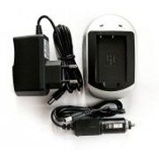 фото PowerPlant Зарядное устройство для Sony NP-BG1 - DV00DV2203