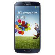 фото Samsung I9500 Galaxy S4 (Black Mist)