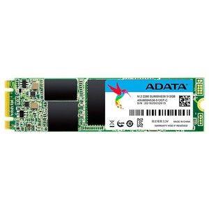 фото ADATA Ultimate SU800 M.2 512 GB (ASU800NS38-512GT-C)