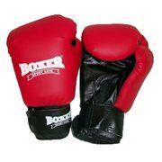 фото Boxer Sport Line Перчатки боксерские кожвинил