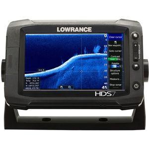 фото Lowrance HDS-7 Gen2 Touch