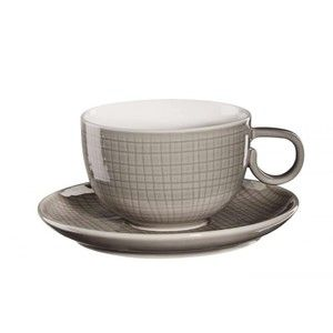 фото ASA Selection Чашка с блюдцем ASA Voyage 210 мл 15021141