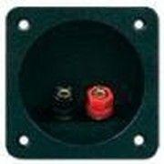 фото Mystery Терминал для сабвуфера MTN-30 (EL11408) Терминал для сабвуфера MTN-30