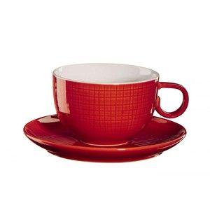 фото ASA Selection Чашка с блюдцем ASA Voyage 210 мл 15021142
