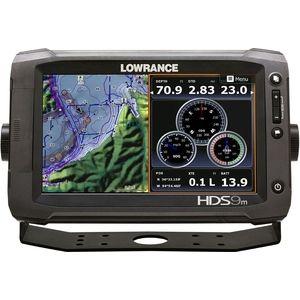 фото Lowrance HDS-9 Gen2 Touch