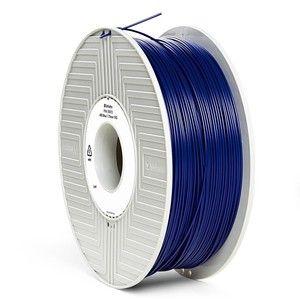 фото Verbatim 3D 3D printer filament ABS 1.75mm 1KG Blue 55012 (55012)