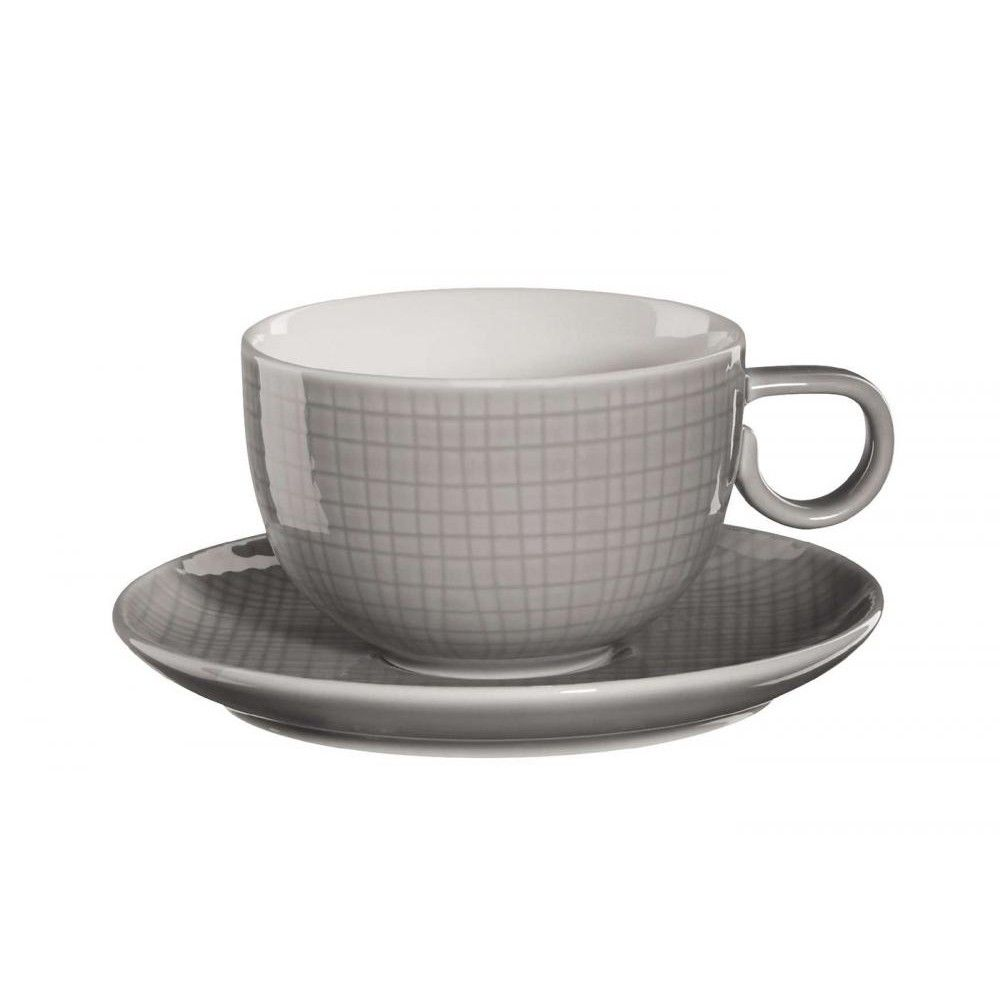 ASA Selection Чашка с блюдцем ASA Voyage 210 мл 15021144