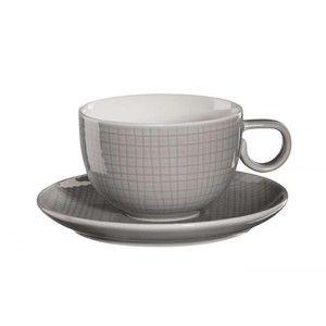 фото ASA Selection Чашка с блюдцем ASA Voyage 210 мл 15021144
