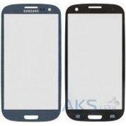 фото Samsung Стекло Galaxy S3 I9300, I9305 Blue