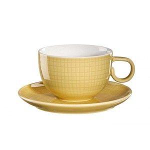фото ASA Selection Чашка с блюдцем ASA Voyage 210 мл 1502120 (15021207)