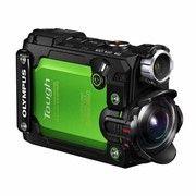 фото Olympus TG-Tracker Green (V104180EE000)