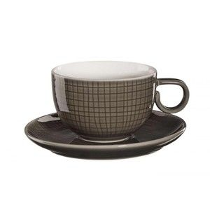 фото ASA Selection Чашка с блюдцем ASA Voyage 210 мл 15021312