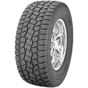 фото Toyo Open Country A/T (265/70R16 112H)