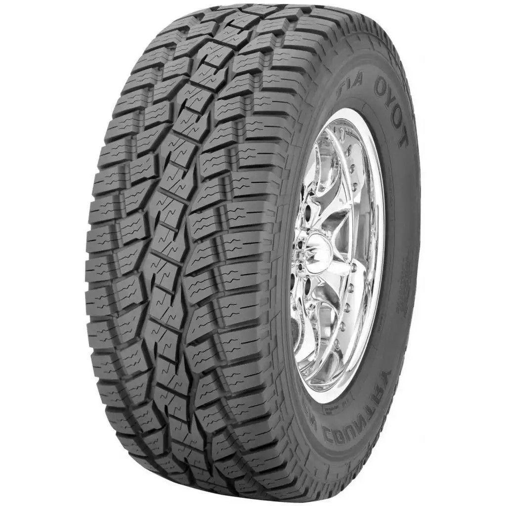 Toyo Open Country A/T (265/70R16 112H)