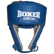 фото Boxer Sport Line Шлем боксерский кожвинил