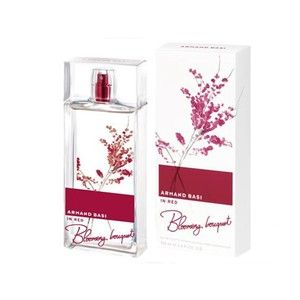 фото ARMAND BASI in Red Blooming Bouquet EDT 100 ml