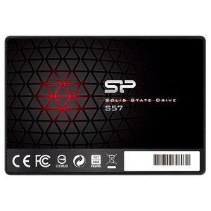 фото Silicon Power Slim S57 120 GB (SP120GBSS3S57A25)