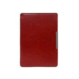 фото Amazon Leather Case for Kindle 6 (Paperwhite) Brown