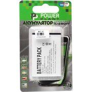 фото PowerPlant Аккумулятор для Sony Ericsson BST-41 Xperia X1 (1500 mAh) - DV00DV6042