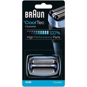 фото Braun 40B (CoolTec cassette)