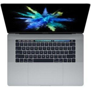 "фото Apple MacBook Pro 15"" Space Gray (MLH42) 2016"