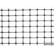 фото Tenax Сетка для ограждения Авиари чёрная 1х200м
