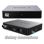 фото Galaxy Innovations Spark2 Combo Black