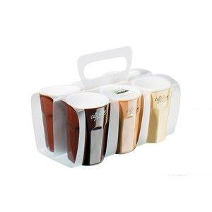 фото ASA Selection Чашки для эспрессо ASA в подарочной упаковке 6 шт. 55079232