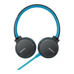 фото Sony MDR-ZX660AP Blue (MDRZX660APL.E)