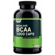 фото Optimum Nutrition BCAA 1000 Caps 400 caps