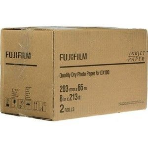 фото Fujifilm DX100 IJ LU 203mmX65m