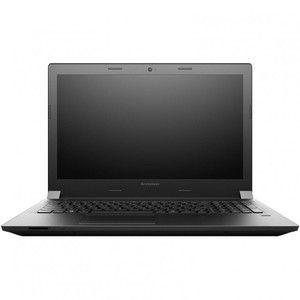 фото Lenovo IdeaPad B50-80 (80EW03P0PB) Black