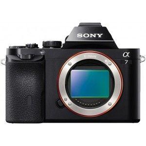 фото Sony Alpha 7 body