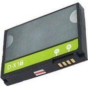 фото PowerPlant Аккумулятор для Blackberry D-X1 Curve 9500 (1900 mAh) - DV00DV6066
