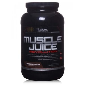 фото Ultimate Nutrition Muscle Juice Revolution 2600 2120 g
