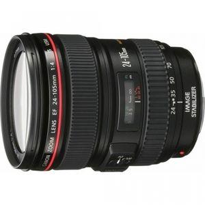 фото Canon EF 24-105mm f/4L IS USM