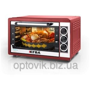 фото EFBA 5003T Red
