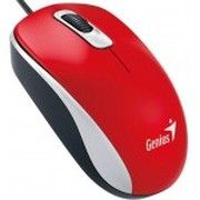фото Genius DX-110 USB Red (31010116104)