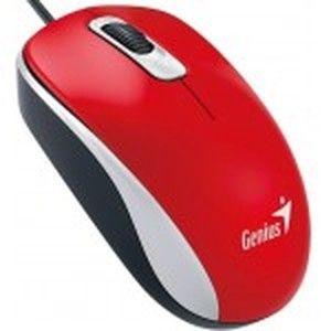 фото Genius DX-110 USB Red (31010116104)