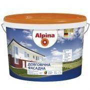 фото Alpina Долговечная фасадная B3 2.35л